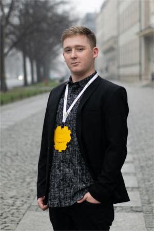 Adrian Kowaliński