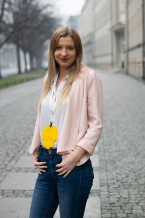 Marta Slaczałek