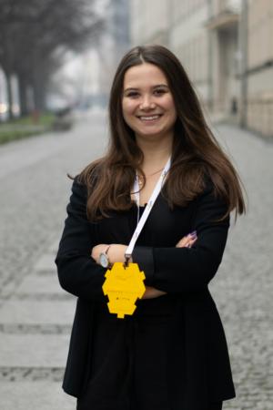 Zuzanna Szeliga